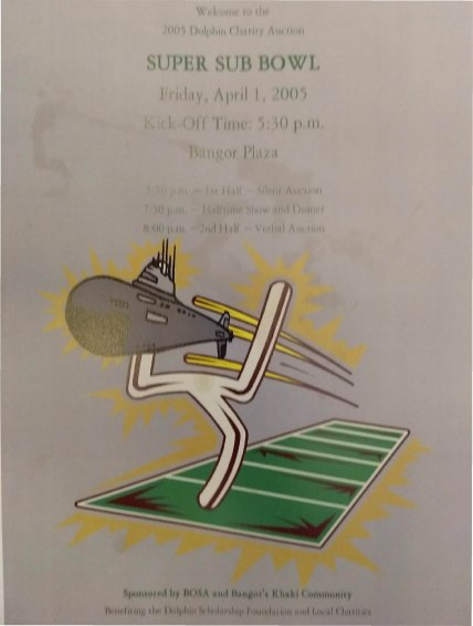 2005 Auction