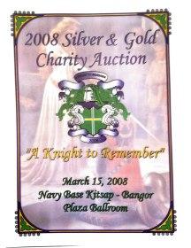 2008 Auction